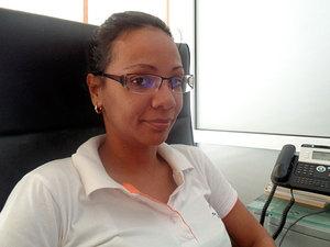 Ms Nisreen Abdulmajid