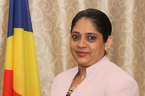 Mrs. Lekha Nair