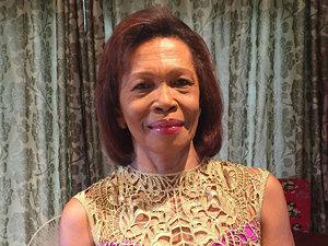 Mrs Marie-Ange Waye-Hive